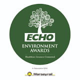 Echo Environment Awards Png